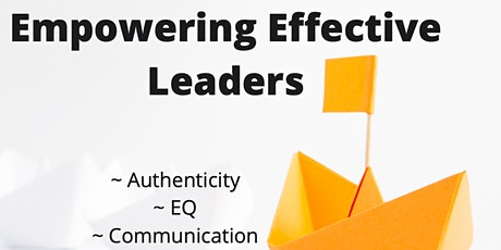 Empowering Effective Leaders tickets