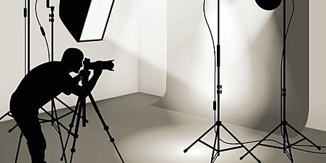 Introduction to Digital Photography ( Shutter Speed, ISO, F-Stop) tickets