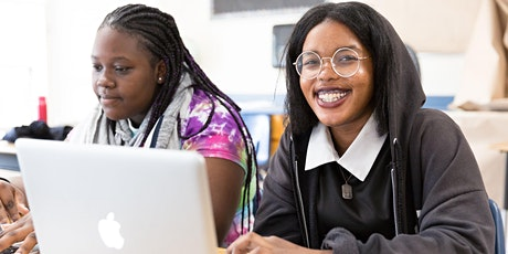 2021 Black Girls CODE Summer Camp Bay Area (Ages 13-17) tickets