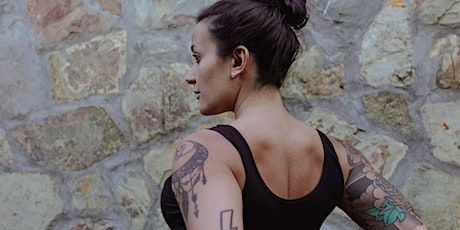 Circuit training with Luci (Italian & English) - all levels/tutti livelli tickets