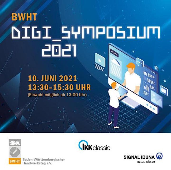 Digi_Symposium 2021: Bild