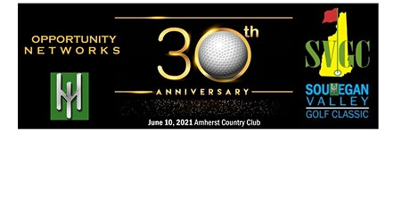 30th Annual Souhegan Valley Charity Golf Classic tickets