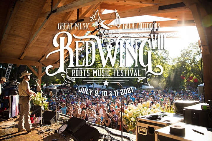 Red Wing Roots Music Festival 2021 image
