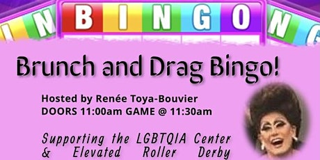 Elevated Roller Derby and the LGBTQIA Center - Bingo for a Cause tickets