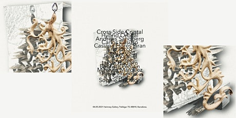 Cross-side Crystal; Hybrid Orbital entradas
