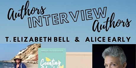 Authors Interview Authors: Vineyard Authors T. Elizabeth Bell & Alice Early tickets