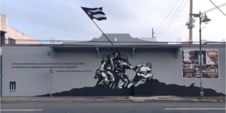 A Culture in Flames: Puerto Rican Art of Resistance in the XXI Century tickets
