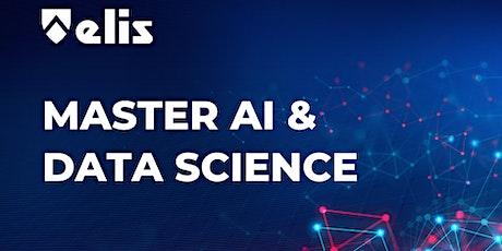Open Day Master MIDAS  AI & Data Science biglietti