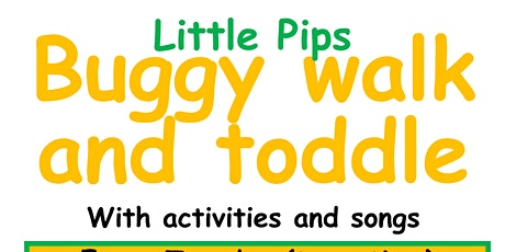Little Pips Stay And Play Group tickets