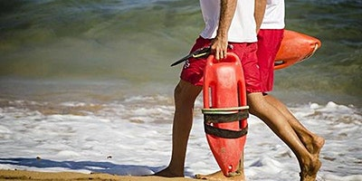 Aquatic & Life Safety Operations Program, Virtual, Wed., May 12, 2021