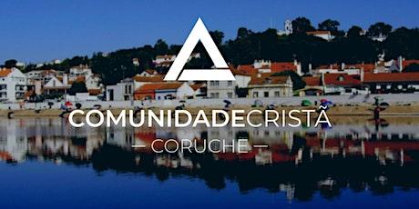 Celebração CCLX Coruche | 08 Maio  2021 bilhetes