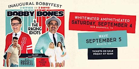 BobbyFest 2021 tickets