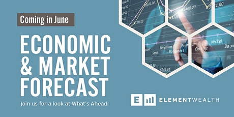 2021 Economic & Market Forecast Event - Mobile - After Hours tickets