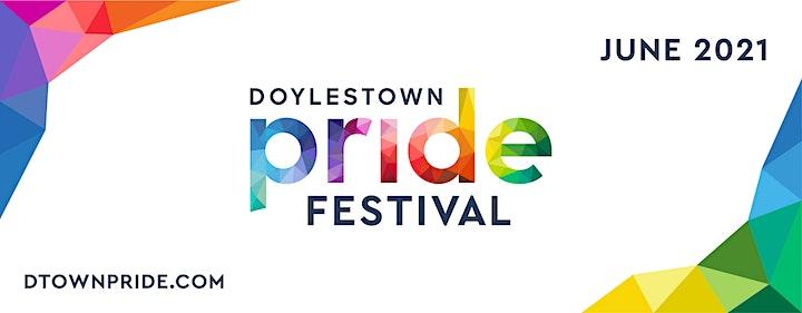 2021 Doylestown Pride Festival - Music Day image