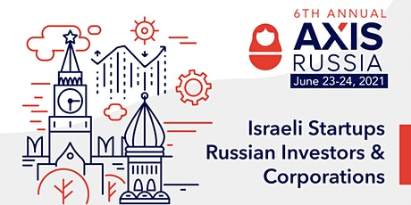 Axis Russia 2021: Virtual Corporate Edition Tickets