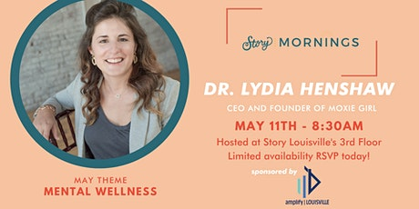Story Mornings feat. Dr. Lydia Henshaw tickets