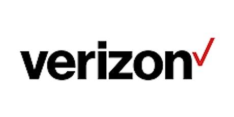 Verizon Partner IntelliSite to discuss Smart  Safe Communities as a Service biglietti