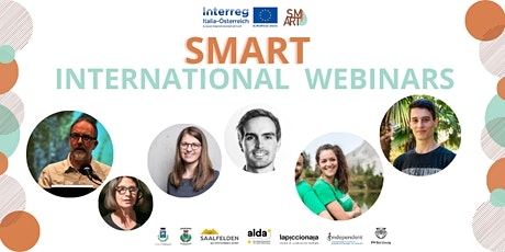 SMART International Webinars biglietti