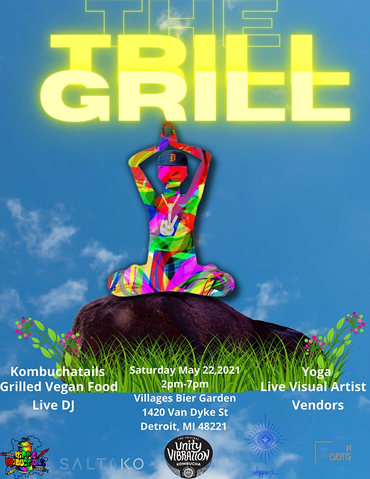The Trill Grill image