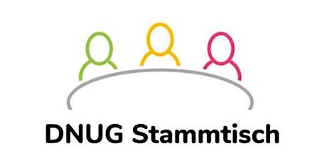 DNUG Online STAMMTISCH Tickets