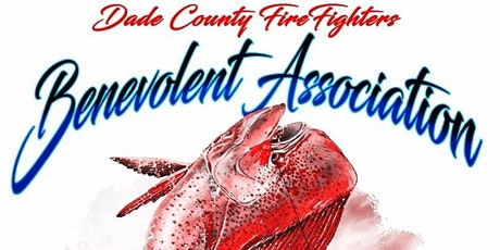 35th Annual DCFBA Fishing Tournament 2021 tickets