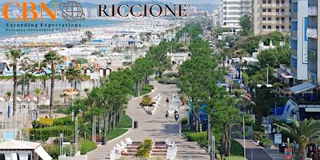 CBN Riccione biglietti