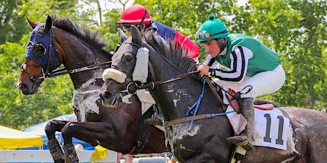 Potomac Hunt Races 2021 tickets