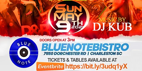 Mother's Day R&B Day Party tickets