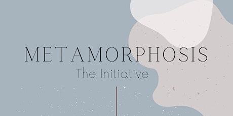 Metamorphosis tickets