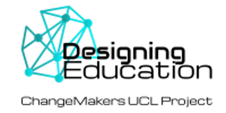Designing Education: LAUNCH Workshop image
