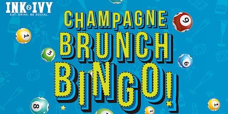 Champagne Bingo Brunch tickets