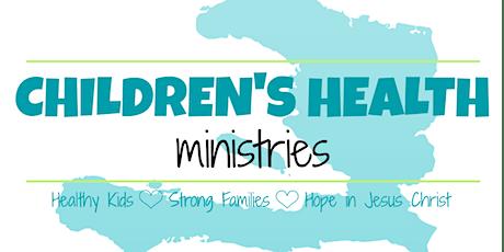 Children's Health Ministries Mother's Day Update tickets