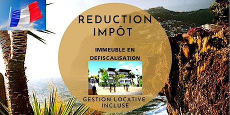 LA DEFISCALISATION POUR PARTICULIERS & ENTREPRISES billets