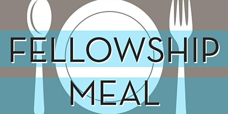 Fellowship Meal tickets