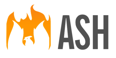 ASH Interactive Open House tickets