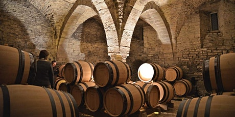 Food and wine dinners ~ White Fish and white Burgundy ~ 5th July tickets