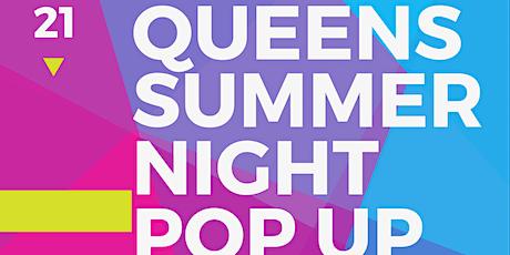 Queens Pop Up Shop Black Women Vendors tickets