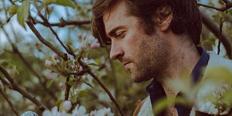 John Craigie (Friday) with guest Peia tickets