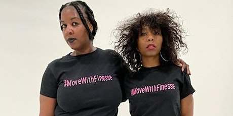 Move With Finesse Presents: Finesse In Heels Dance Class tickets
