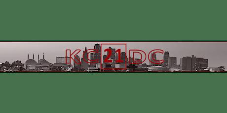 Kansas City Developer Conference 2021 tickets