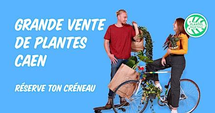 Grande Vente de Plantes - Caen billets