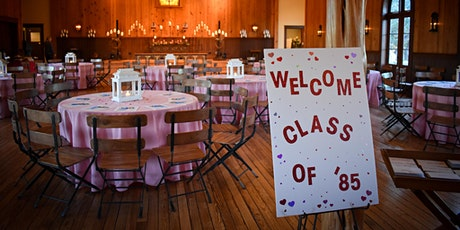 "Class of ""85 Mystery Dinner tickets"