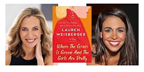 An Evening with Lauren Weisberger and Stephanie Sayfie Aagaard tickets