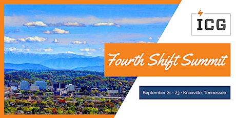 Fourth Shift Summit 2021 tickets