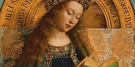 LIVESTREAM | The Contemplative Life of the Blessed Virgin Mary tickets