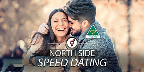 North Side Speed Dating | Age 34-46 | July tickets