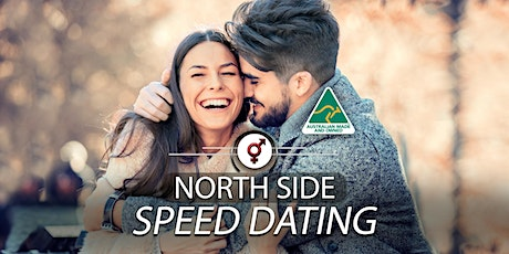North Side Speed Dating | Age 40-55 | August tickets