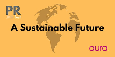 PRFest 2021 - A Sustainable Future tickets