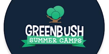 Green Bush Fishing Clinic in Lawrence tickets