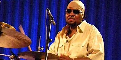 "Terreon Gully's ""Tanktified"" 31 Days of Jazz Atlanta Jazz Festival event tickets"